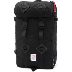 Topo Designs Klettersack Sac à dos, black/black